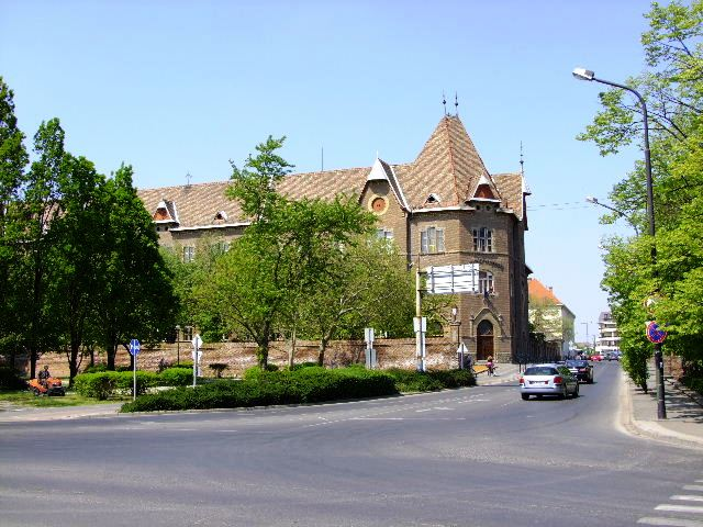 Hodmezovasarhely Hungary  City new picture : Hotels, accomodation and information about Hodmezovasarhely.